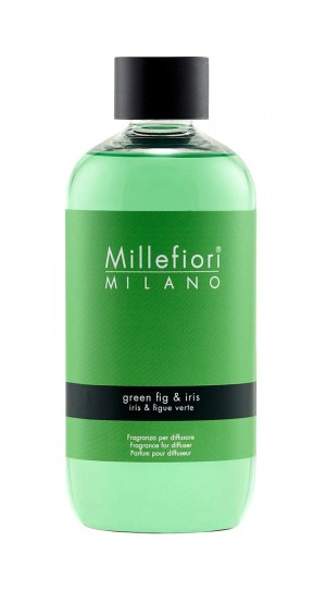 Polnilo Za Difuzor Natural 250ml Green Fig & Iris