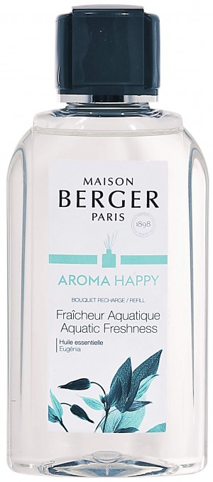 Maison Berger Polnilo Aroma 200ml Aquatic Freshness 6284