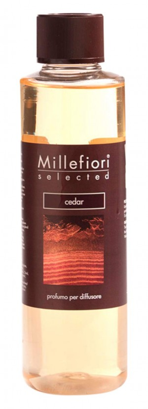 DIŠAVA ZA DIFUZOR MF SELECTED 250 ml CEDAR 3REMCE